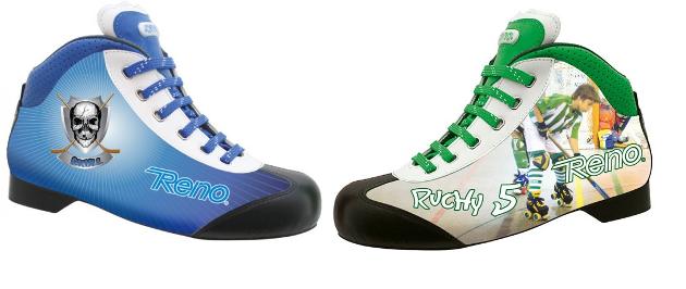 Reno Oddity Custom