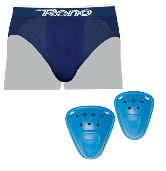Reno Slip komplett   XL