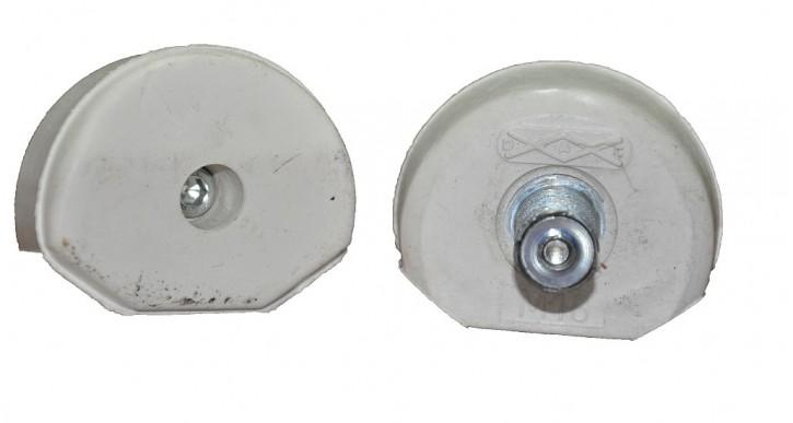 Stopper M-16 mit Fixierschraube