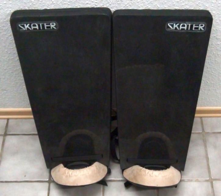 """Skater """"Super Shock""""  XL"""