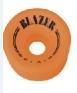 Belair Blazer ORANGE|95-A