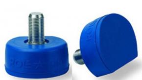 Roll-Line Professional Hockey Stopper / Blau