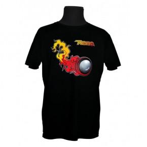 Shirt Reno Fireball  S