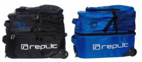 Replic Trolley & Rucksack Air