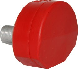 Roller One Professional Stopper - Rot